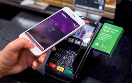 Новий сервіс платежів Apple Pay вже в Україні