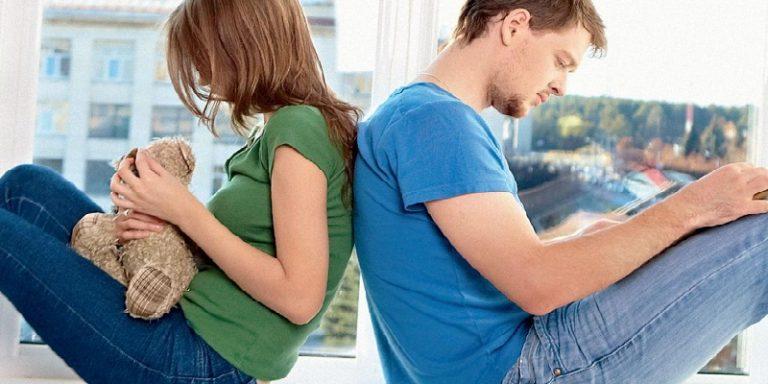 Чоловік не хоче дітей: можливі причини і тактика їх подолання