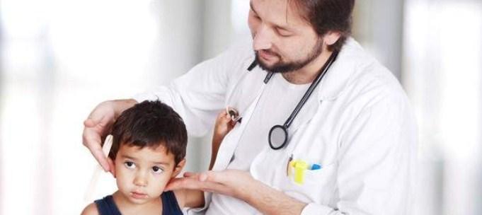 Запалення лімфовузлів на шиї у дитини: причини, симптоми і лікування