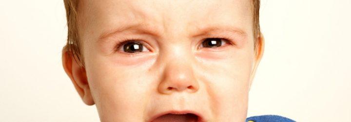 Діатез у дітей: симптоми, лікування і профілактика