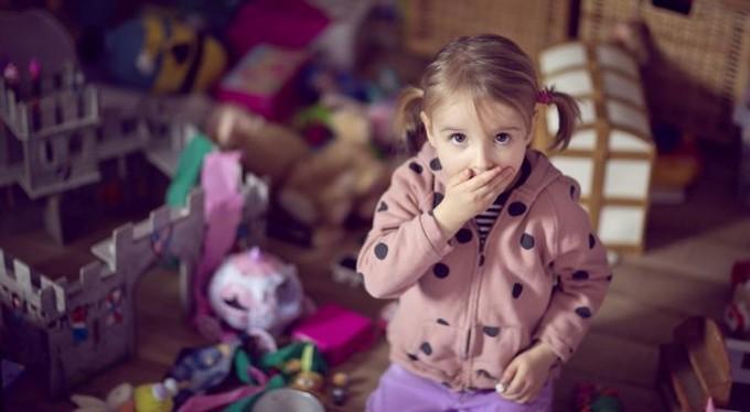 Як привчити дитину до дисципліни?
