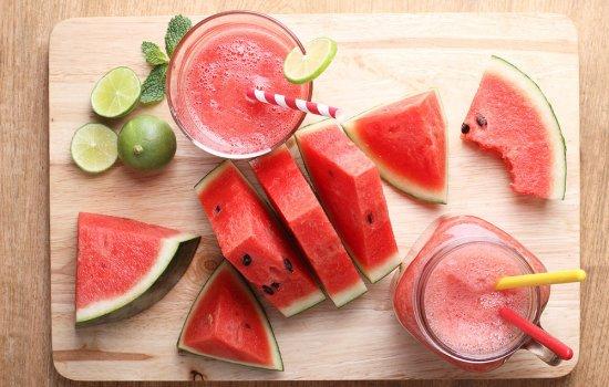 Кавунова дієта для зхуднення: принципи, особливості харчування, меню