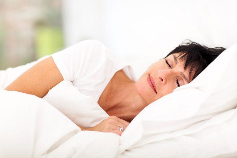 Безсоння і депресія - як розірвати міцний коло?