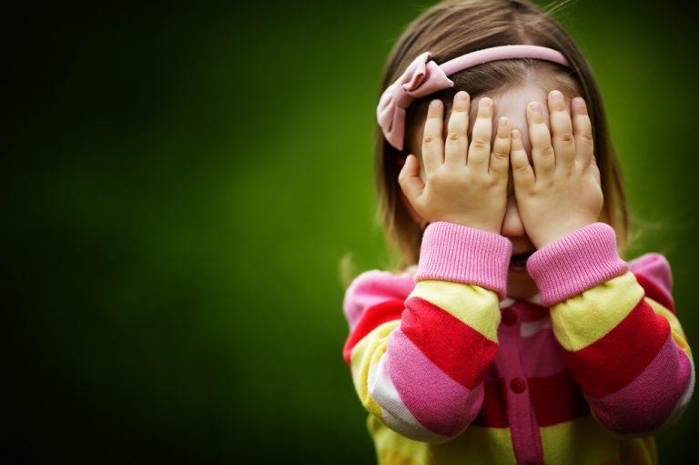 Що заважає навчитися говорити дитині з аутизмом