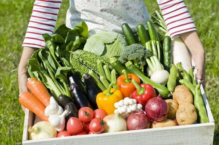 При підвищеному рівні гемоглобіну рекомендують обмежити вживання м'яса і субпродуктів, віддаючи перевагу овочам і фруктам