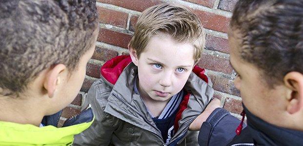 Дитячі бійки - причини і поради з виховання дітей