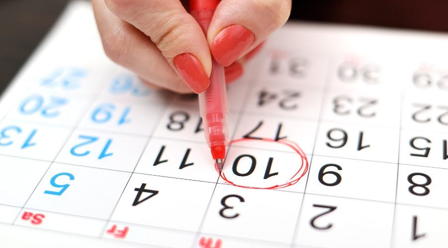 Як визначити точні дні овуляції?