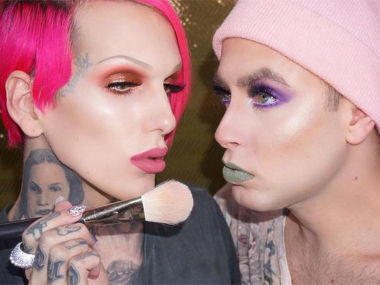 Дорослі «ядерні» чоловіки-транссексуали вважають за краще жіноче вбрання і яскравий макіяж