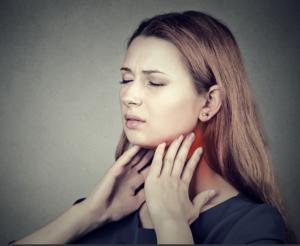 Біль в горлі: лікуємо правильно