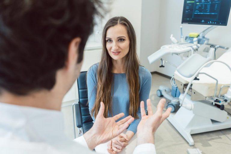 Огляд гінеколога: що у вас можуть знайти - і чи треба це лікувати