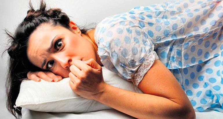 10 головних жіночих страхів перед пологами