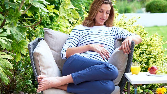 Зміни грудей з початку вагітності і до закінчення грудного вигодовування