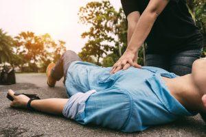 Анафілактичний шок: основні причини та ознаки