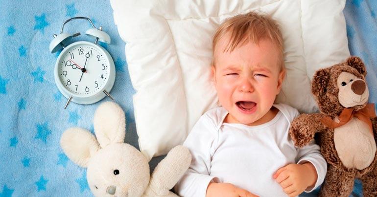 Досвід мами: як ми впоралися з кризою сну за тиждень