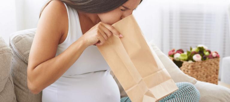 Гестоз - пізній токсикоз при вагітності