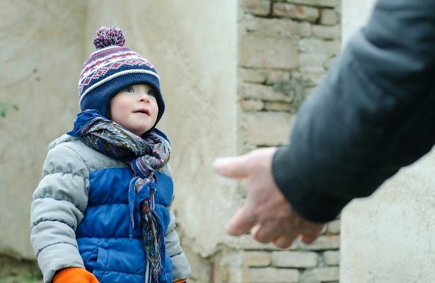 Коли можна відпускати дітей гуляти без нагляду