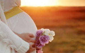 Звідки береться зайва вага під час вагітності і як швидко вона піде після пологів