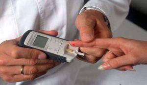Лікування діабету при вагітності