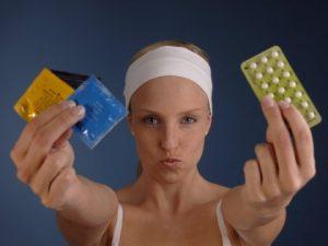 Відмова від контрацепції при плануванні дитини