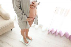 Зміни в організмі жінки при вагітності