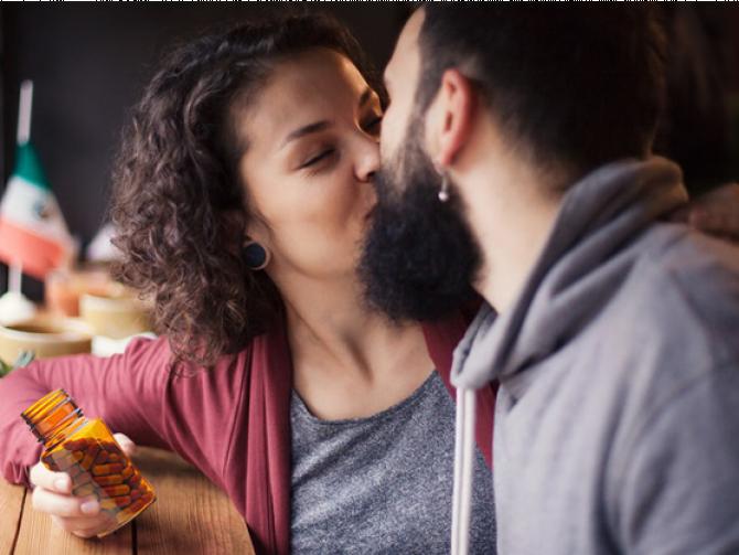 Ліки від любові: чи можна вилікувати від потягу і прив'язаності