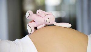 Ускладнення підліткової вагітності