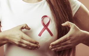 Рак молочної залози: як його лікують?