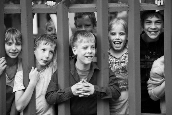 Особливості психічного розвитку дітей з дитячого будинку