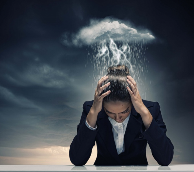 Психосоматика: як думки перетворюються в хвороби