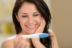 Чи можна завагітніти при полікістозі яєчників?