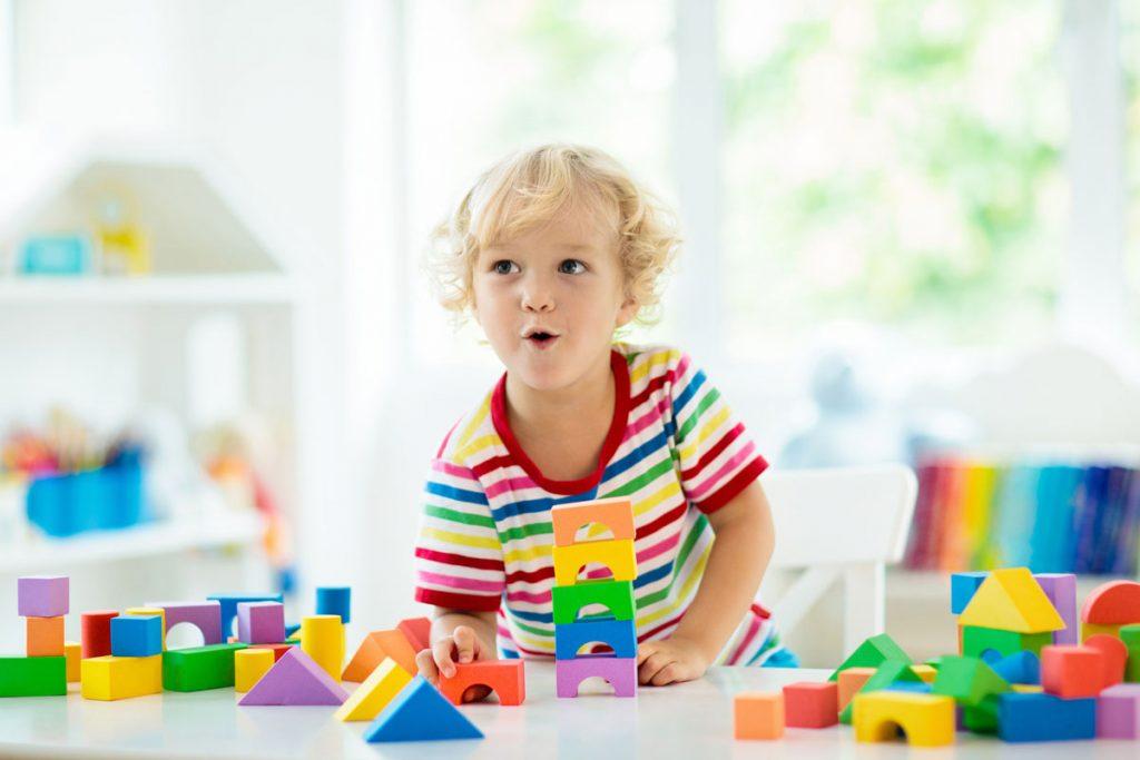 Чому навчити дитину при підготовці до дитячого саду
